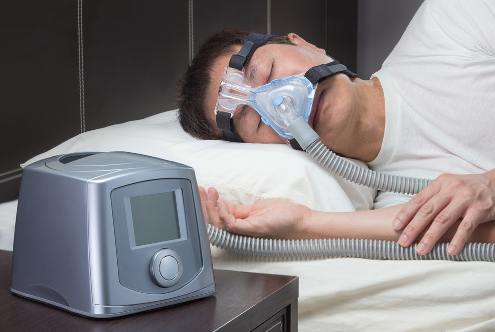 Sleep Apnea machine