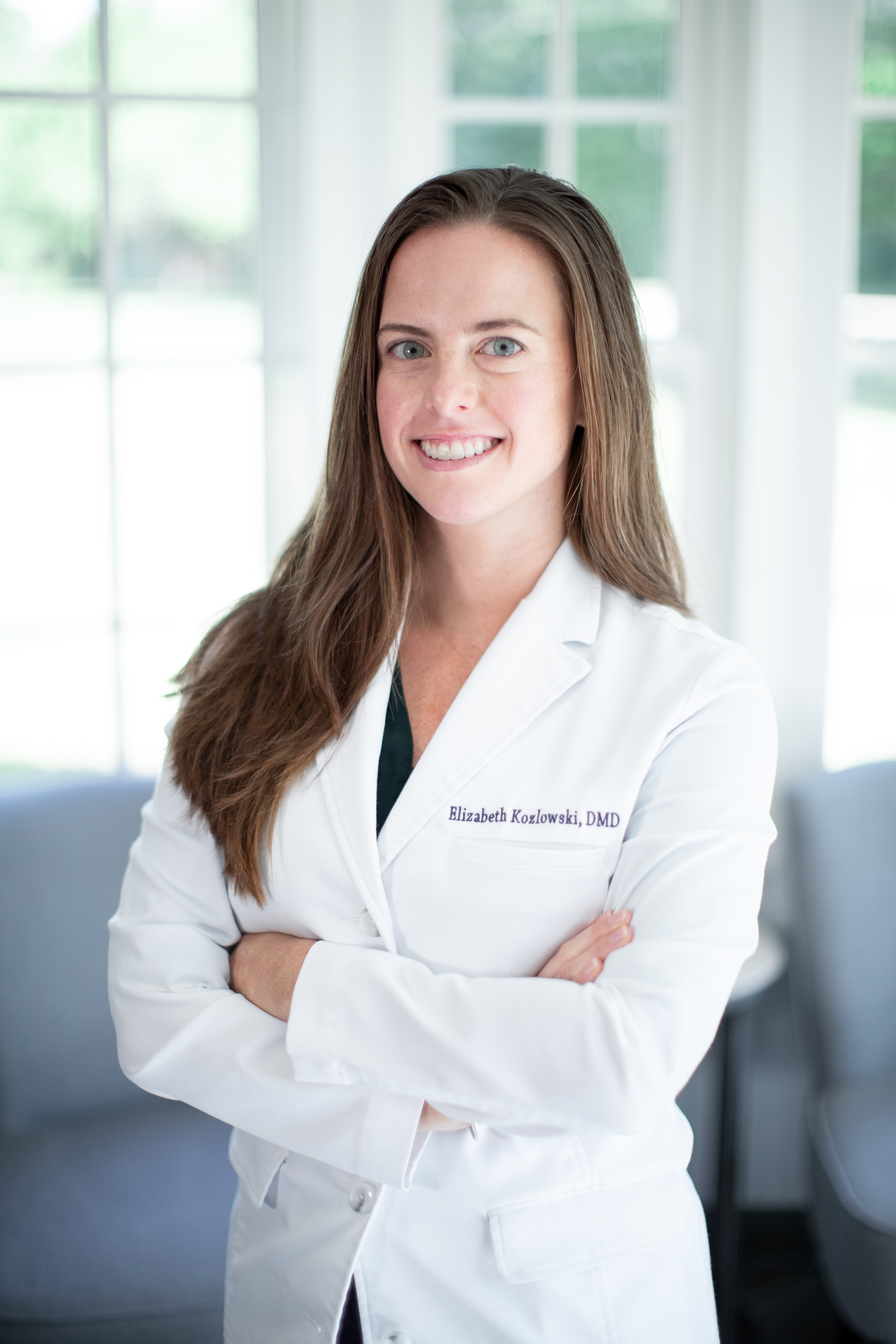 Dr.Kozlowski headshot