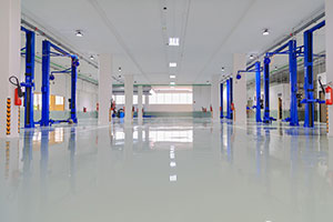 floor strip & wax san antonio
