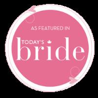 Today's bride