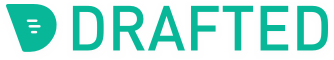 Image of Drafted logo