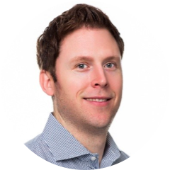 Image of Drafted advisor Robby Peters, Sequoia Consulting Group and PeopleTech Partners