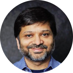 Image of Drafted advisor Dharmesh Shah, founder and CTO at Hubspot.
