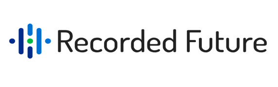 Image of Recorded Future logo