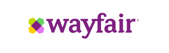 Image of Wayfair logo