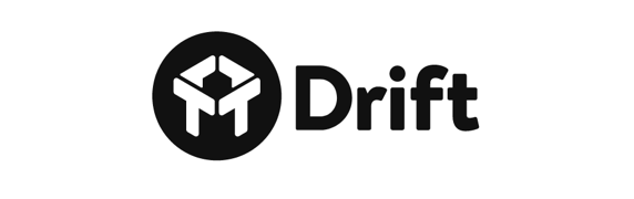 Image of Drift logo
