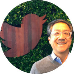 Image of Drafted advisor Seksom Suriyapa, VP of Strategy and Corp Dev at Twitter