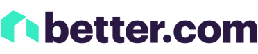 Image of Better.com logo