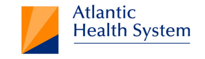 Image of Atlantic Health Systems logo