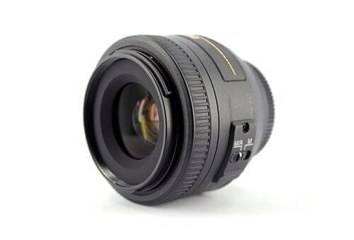 Lenses - SLR & Compact