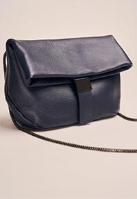 Abi Fold Over Bag
