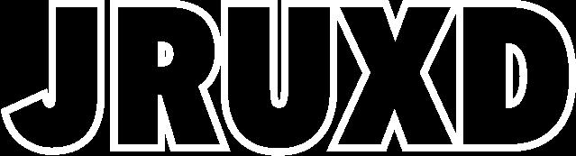 Jr Ux Designer Logo version 2