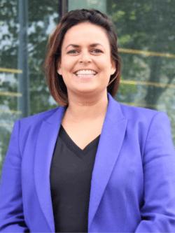 Teresa Martinez Testimonial