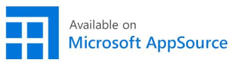 Microsoft AppSource logo