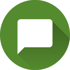 Discussion assignment icon
