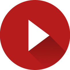 Interactive video icon