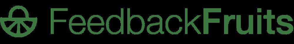 FeedbackFruits Logo