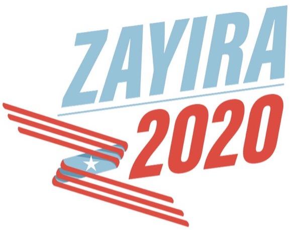 ZAYIRA 2020