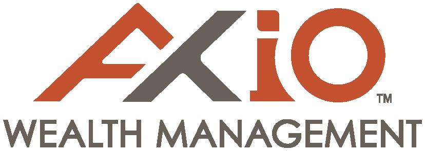 Axio Wealth Management Logo