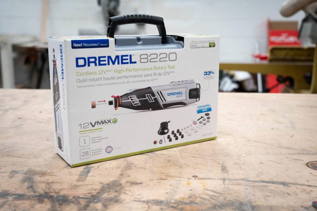 DREMEL 12-Volt Cordless Rotary Tool