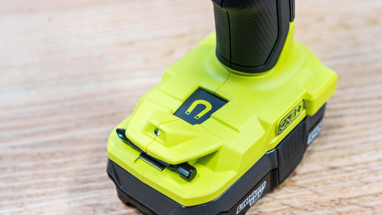 RYOBI ONE+ Drill/Driver & Impact Driver Kits