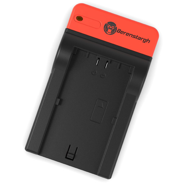 Canon LP-E6 / LP-E6N / LP-E6NH USB Slim