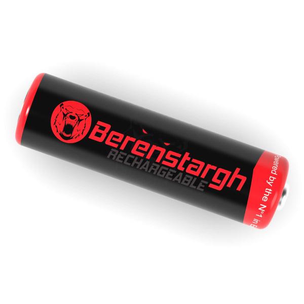 Rechargeable AA Batteries 2700mAh