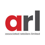 associated retailers limited logo