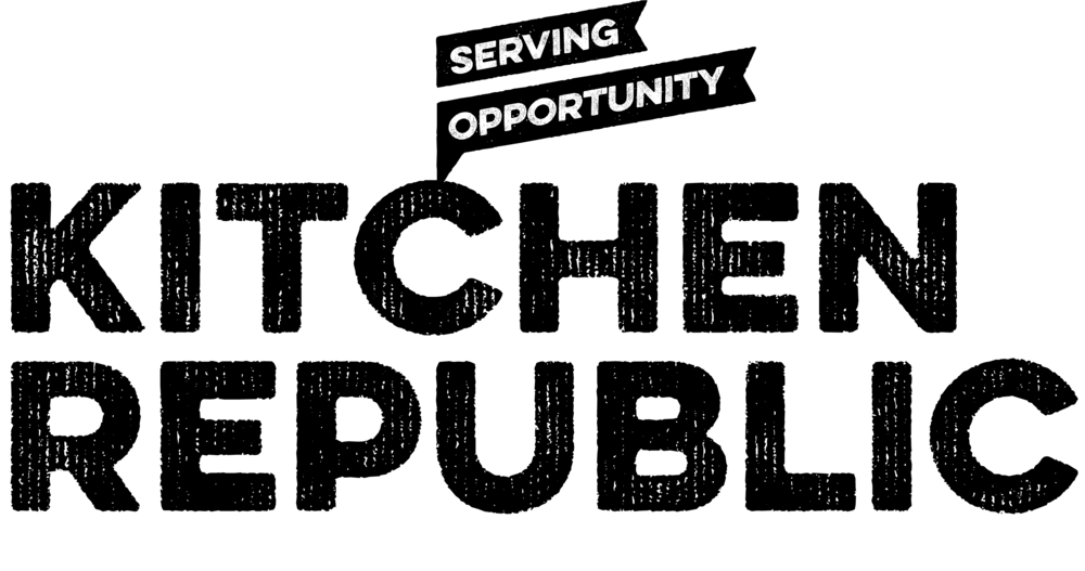kitchen republic logo