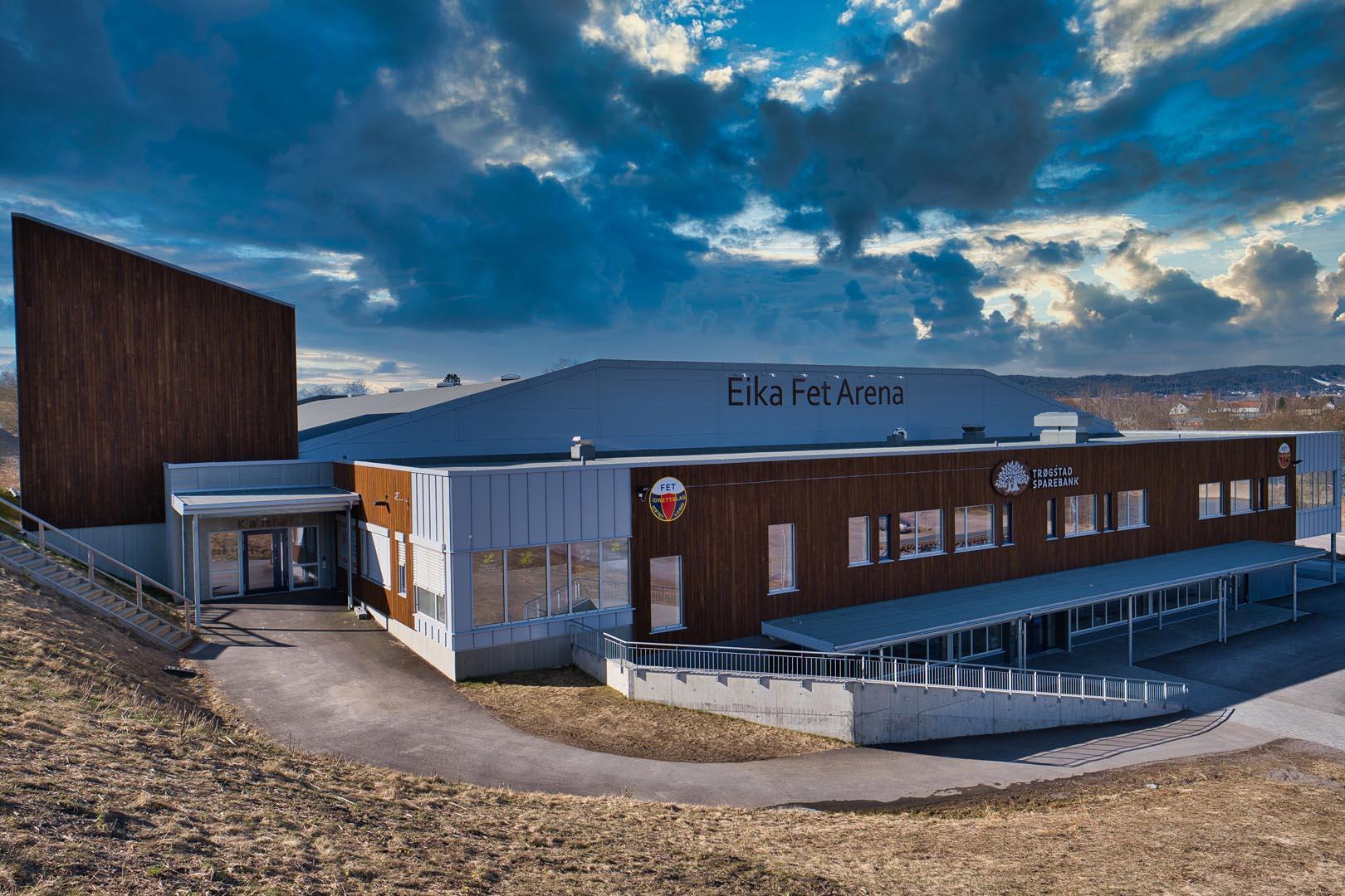 Eika Fet Arena