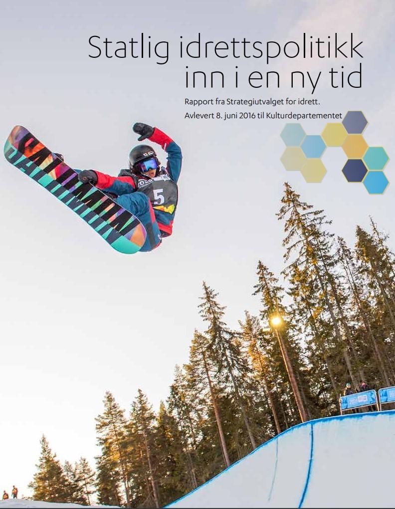 Statlig idrettspolitikk inn i en ny tid (delrapport 1, 2016).pdf