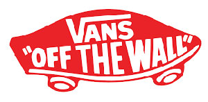 we work with vans