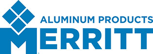 we work with merritt aluminum