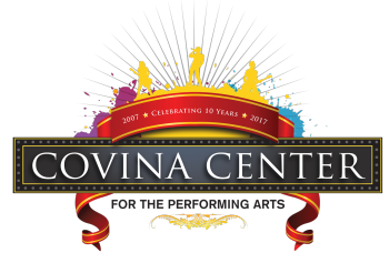 we work with covina performing arts center