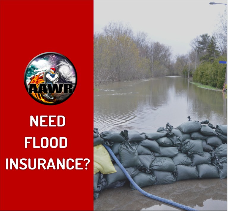 The Cost Difference Between Mitigation and Restoration During a Flood
