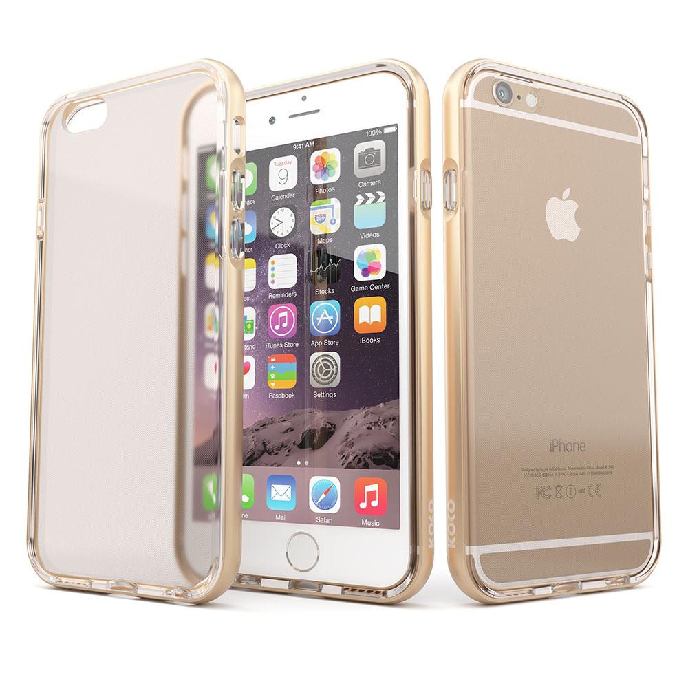 Koko Case's iPhone case design rendering