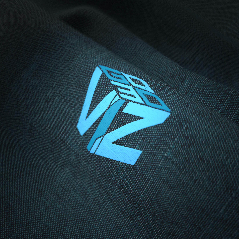 T-Shirt close-up 3D rendering