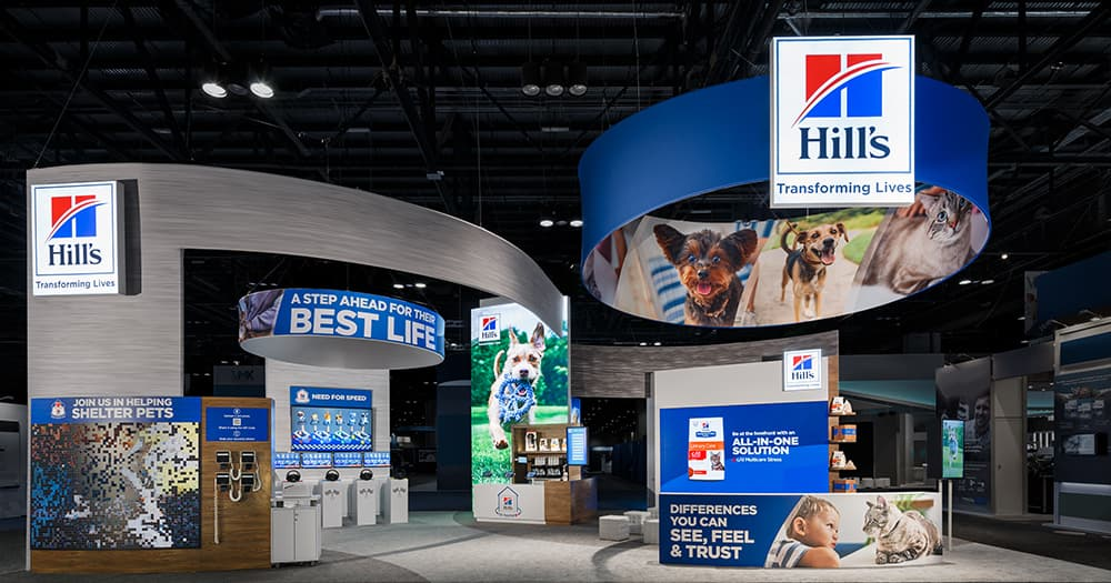Optiv, Antech, and Hill's Pet Nutrition Recognized in the ASTRID and Hermes Awards