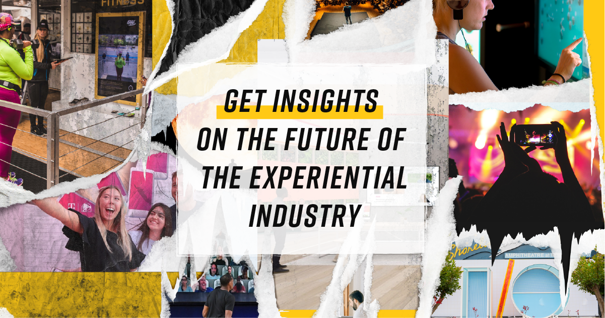 Must-Read Experiential Industry Updates, Insights, and Data