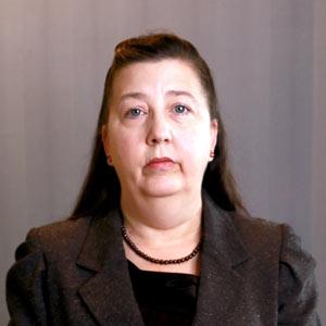 Angela Rabalais Stewart, CPA