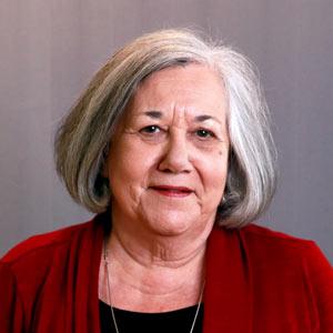 Patricia H. Foster