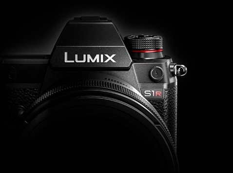 Panasonic announces the S1R/S1 Full Frame Mirrorless Cameras!