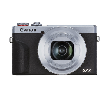 Canon announces new G7x III & G5xII PowerShot cameras