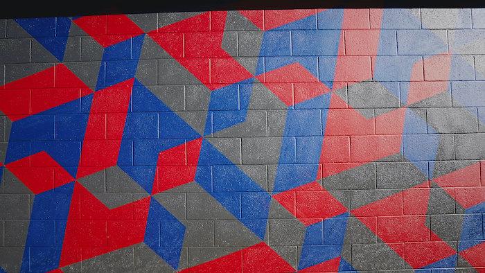 Dimensional Blocks