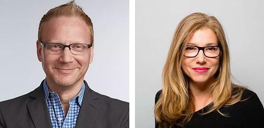 Adam Solomon & Loree Lash-Valencia