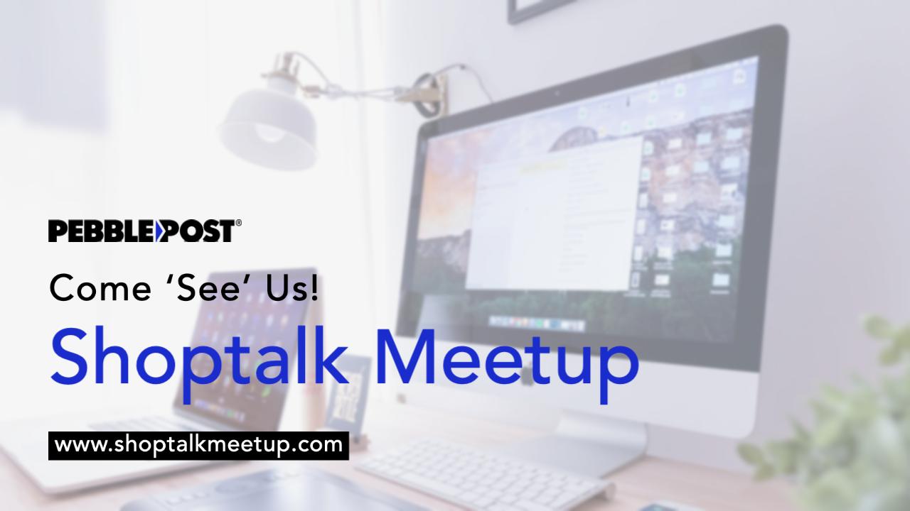 shoptalk meetup