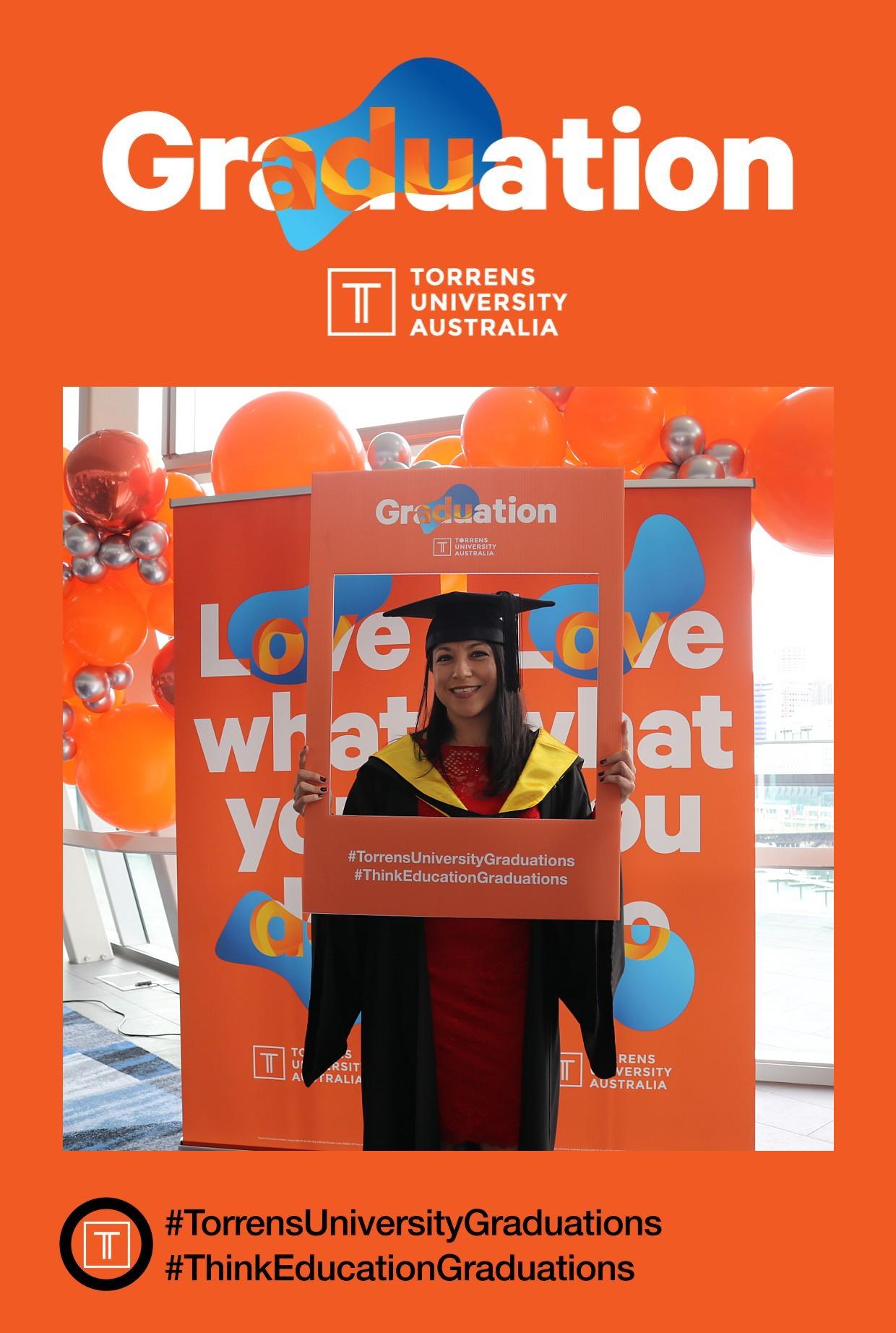 Laureate Graduations