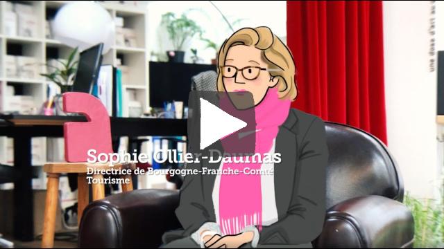 Vidéo exemple de collaboration : Les merveilles de la Bourgogne-Franche-Comte