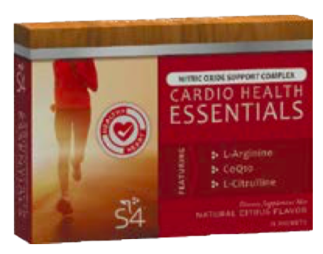 Cardio Health Essentials