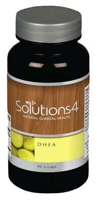 DHEA (dehydroepiandrosterone) is a natural anti-aging hormone precursor that can be converted into estrogen, testosterone, cortisone, and progesterone by the body. As you get older, your body's natural DHEA levels decline, triggering the aging process and all that goes with it. By taking this simple hormone in supplement form, you can help slow your body's natural aging process and avoid age-related diseases!